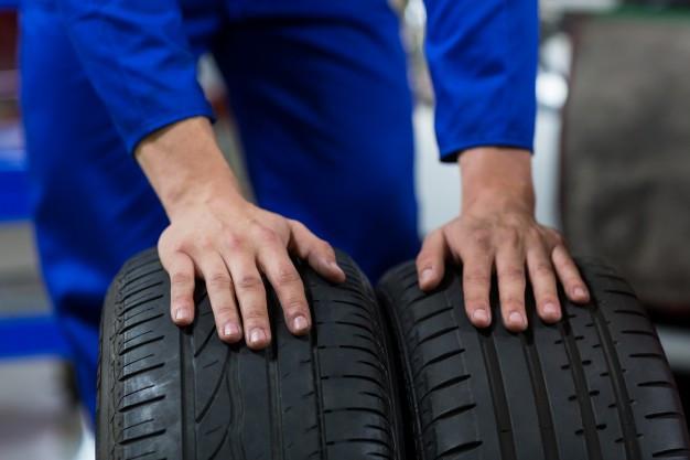 04 dicas para escolher pneus para carro de passeio