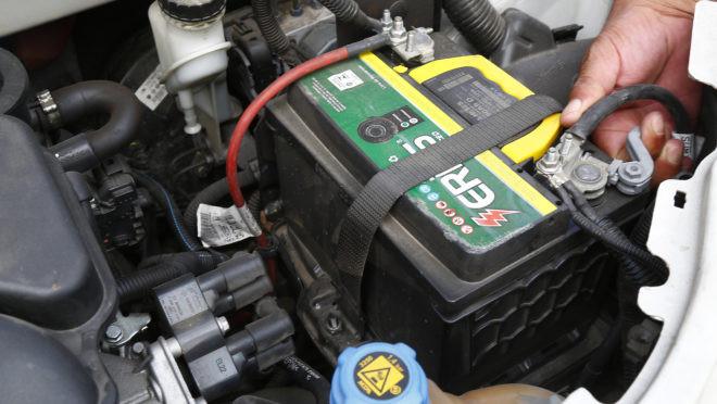 Como escolher baterias automotivas para o seu carro