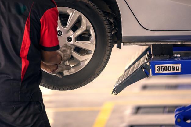 Saiba como fazer a escolha certa na troca de seu pneu